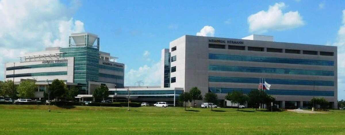 Memorial Hermann Sugar Land Hospital Grade: B 17500 West Grand Parkway South Sugar Land, TX 77479