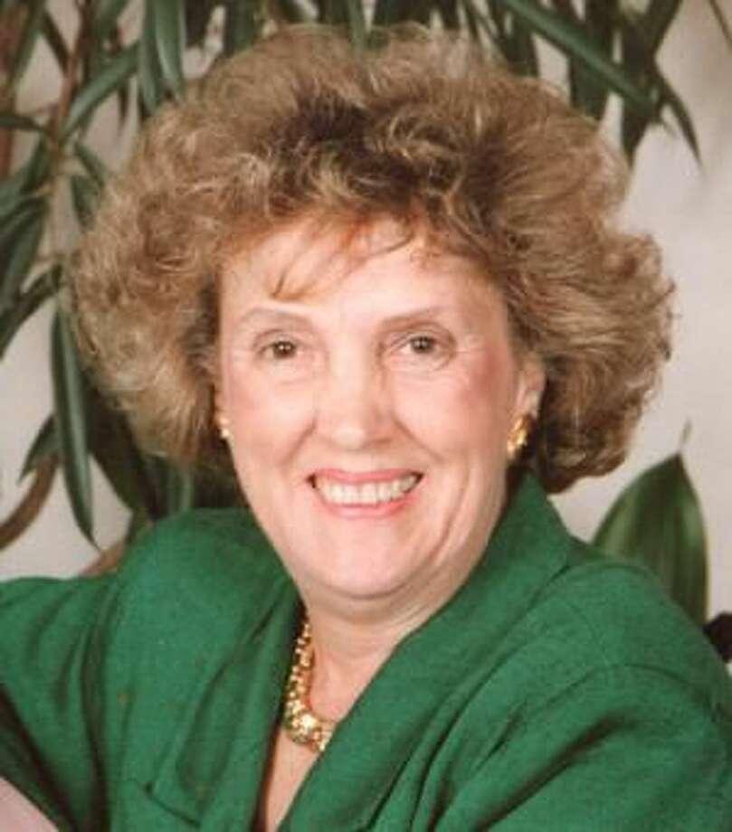 Skipper Horn, Mamie Ruth