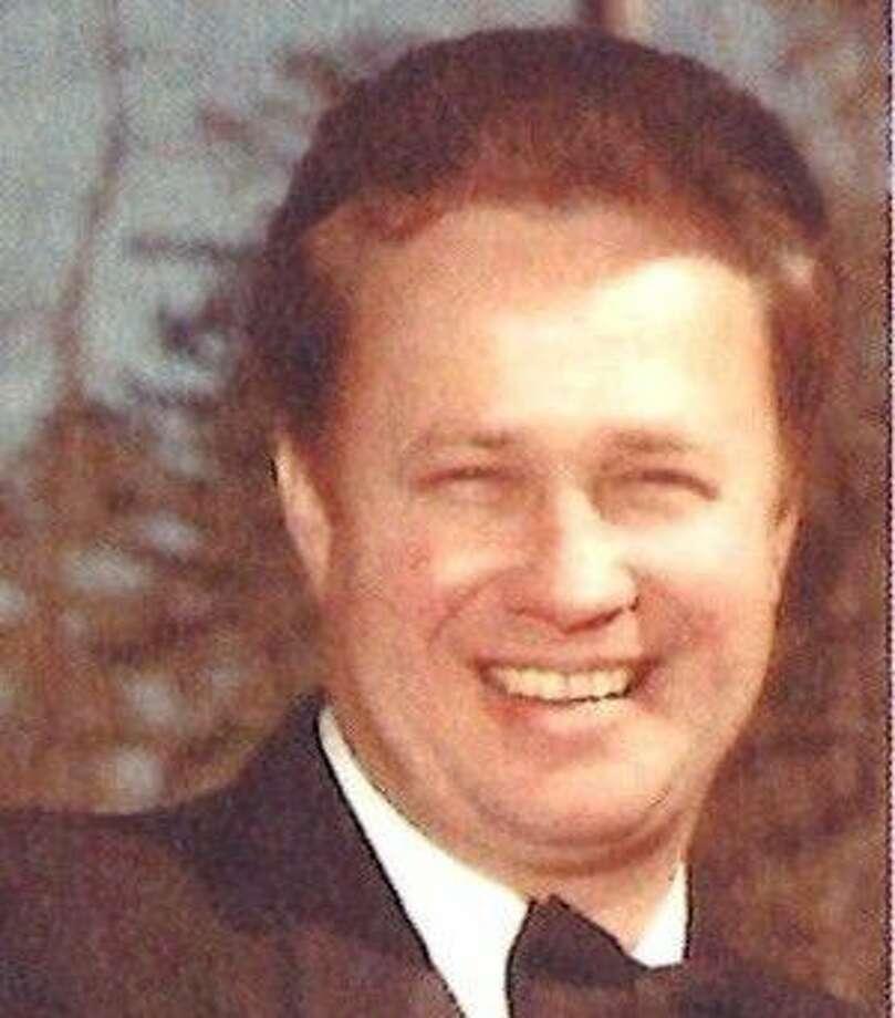 Head, Carl David