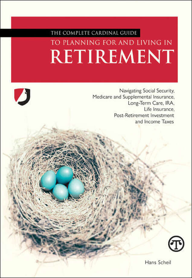 A new book from a financial planner shares impactful personal stories and practical tips to proactively prepare for retirement and respond to crisis. (NAPS)