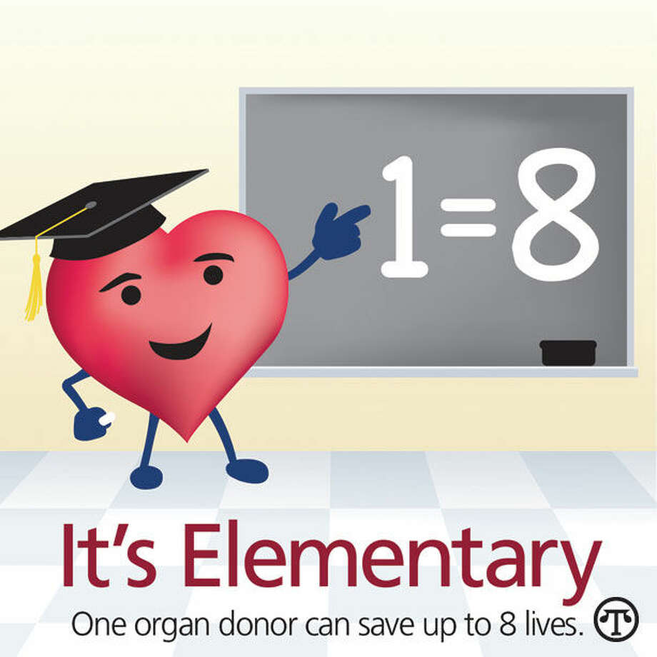 Did you know that you could save a life—or several—as an organ, eye, and tissue donor? (NAPS)