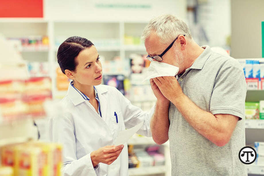 A recent survey found that convenience plays a major role in determining where Americans will get flu shots. (NAPS)