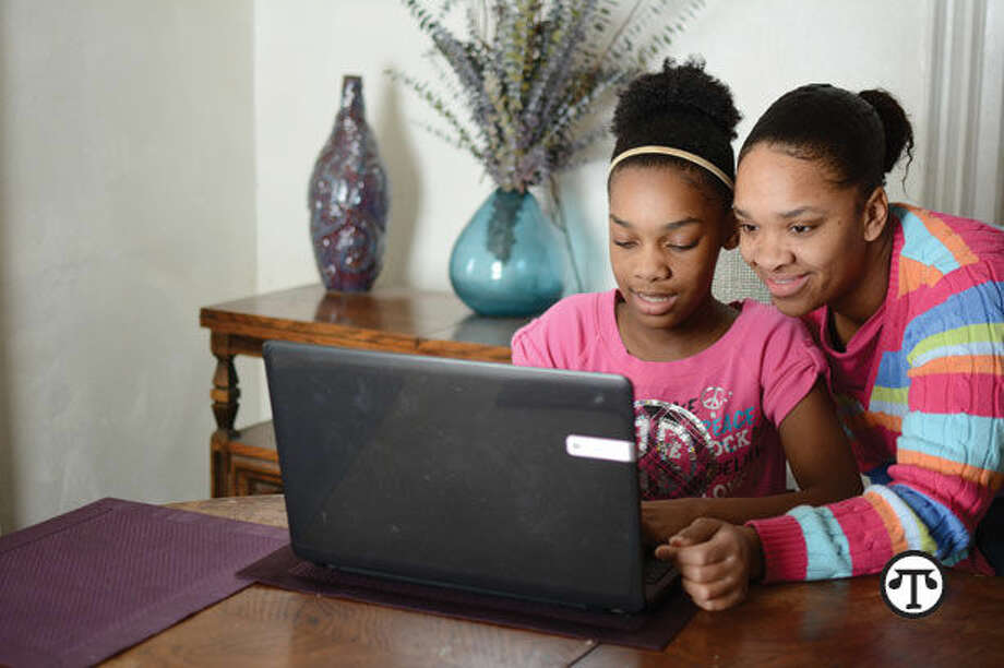 More young learners can now get internet at home and acquire the digital literacy needed in today's workforce. (NAPS)