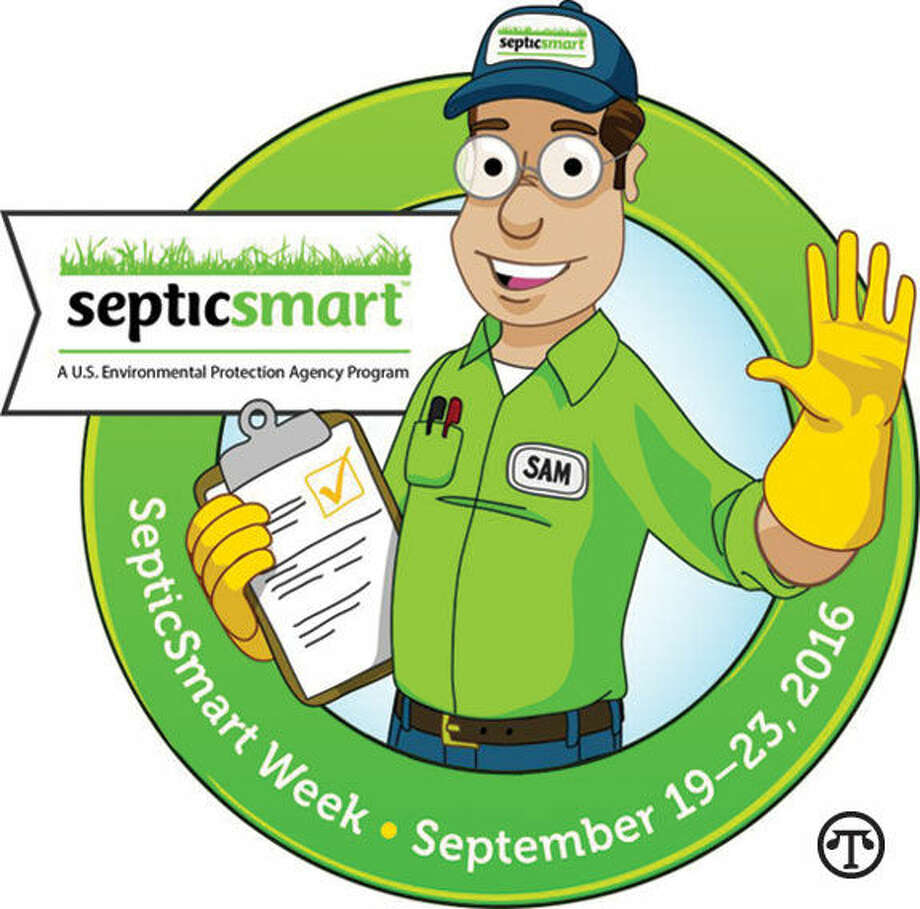 Be SepticSmart: Get your system inspected. (NAPS)