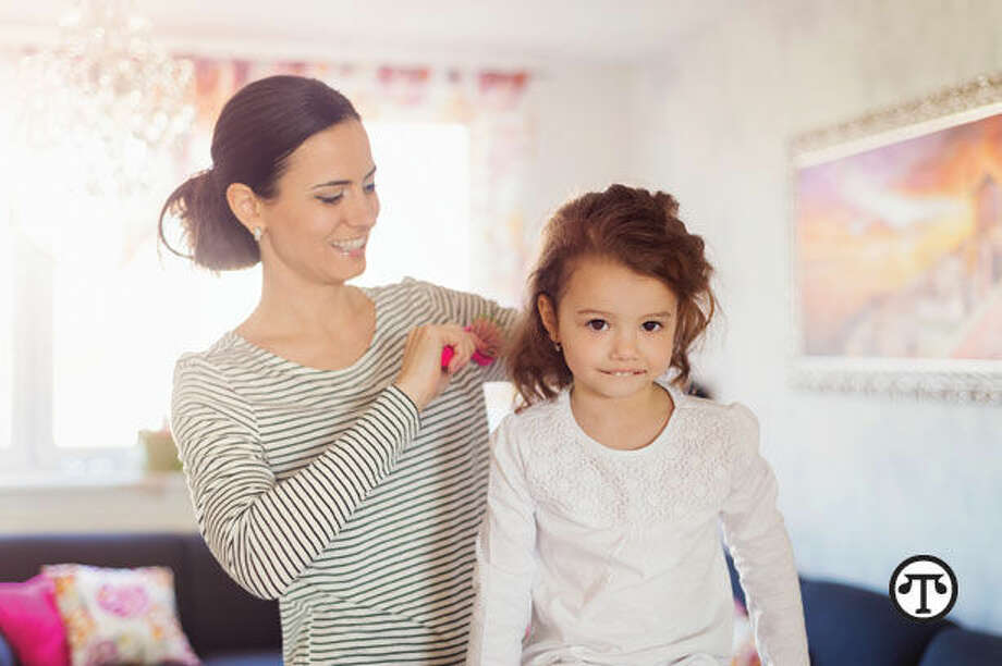 Performing proactive head lice checks at home can prove beneficial for families. (NAPS)