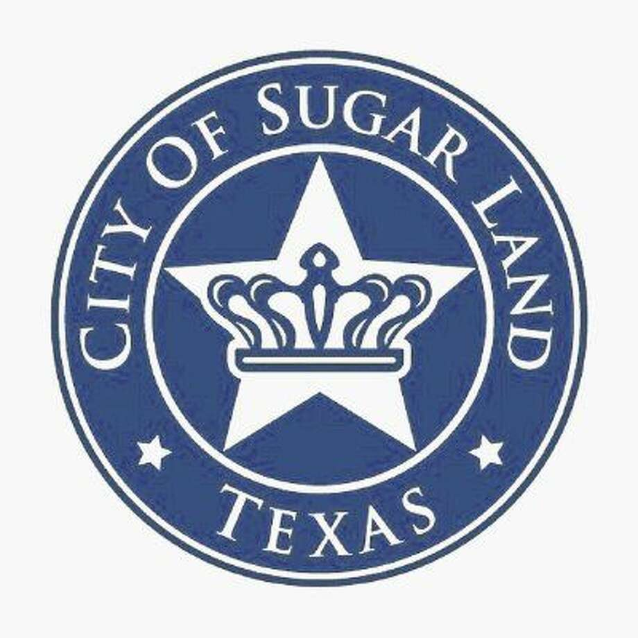 The City of Sugar Land's (current) logo. City Council voted last week to contract AriaMedia to conduct a year-long marketing and branding study for the city.
