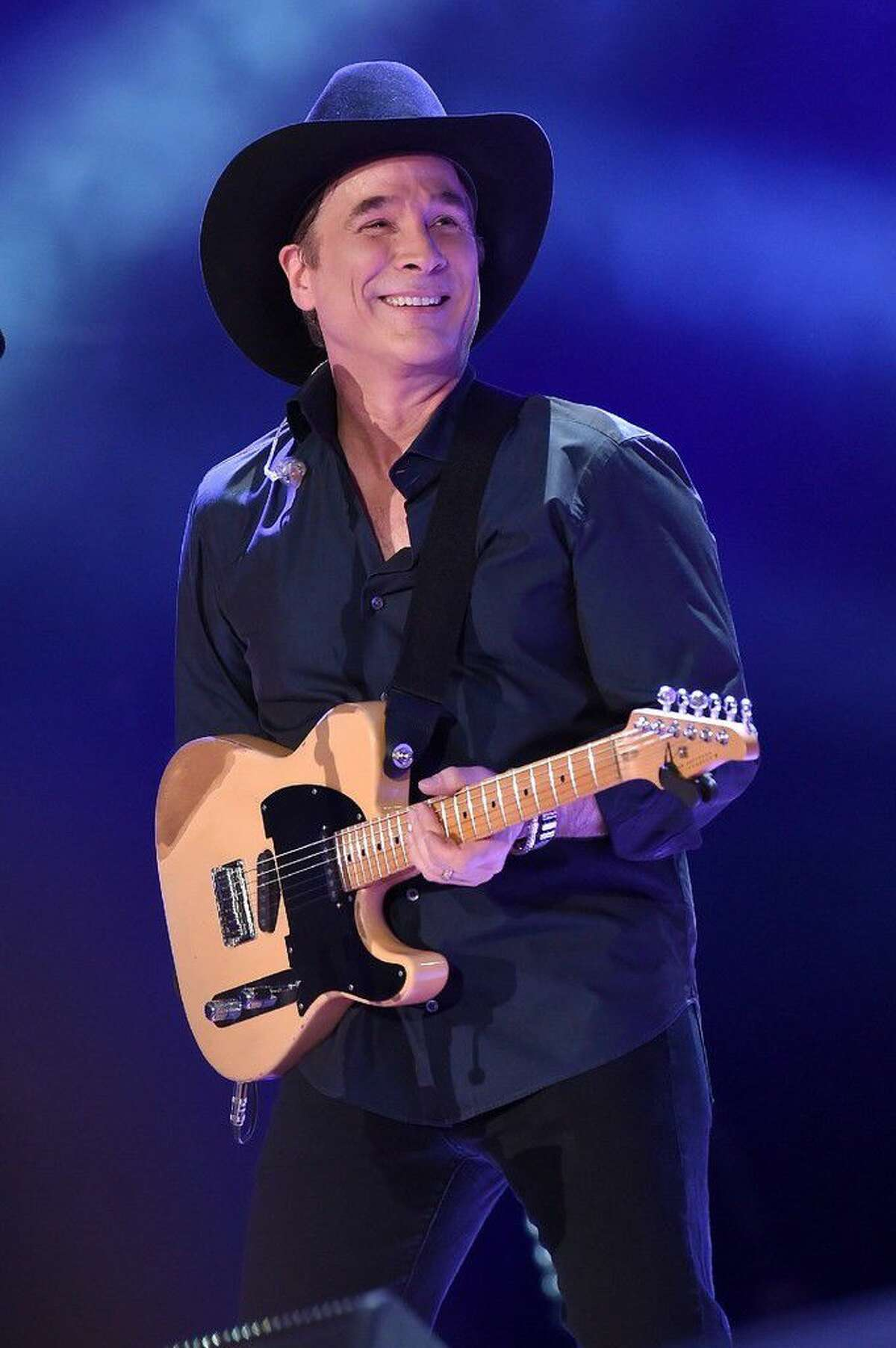 Clint Black will perform Sept. 22 at the Stafford Centre.