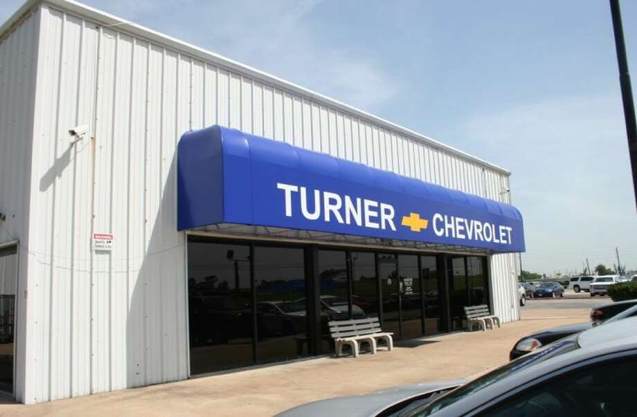 Turner Chevrolet installed an all-new staff with a commitment to the community. Photo: Nate Brown