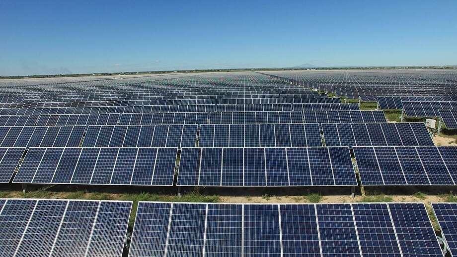 On Oct. 6, NextEra Energy Resources and Xcel Energy commissioned the Roswell and Chaves County Solar Energy Centers – New Mexico's largest – featuring 600,000 tracking solar panels with the capacity to generate 140 megawatts of clean, renewable electricity, enough to power more than 40,000 homes.