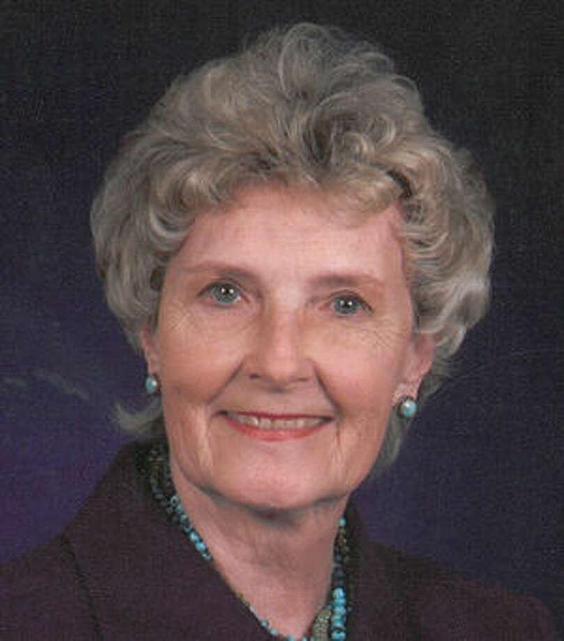 Nelson, Patricia