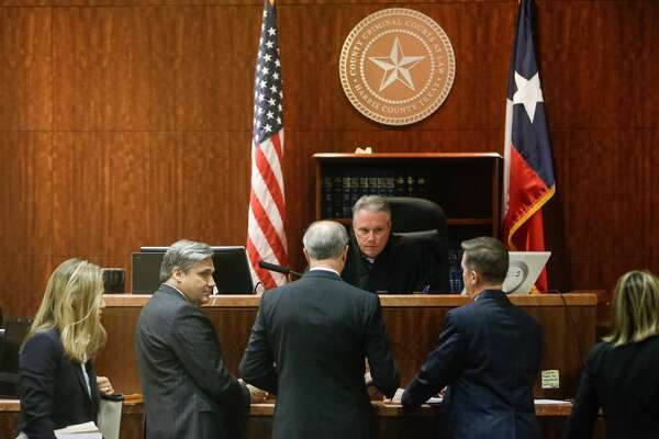 Feds allege Houston tie to Backpage conspiracy case