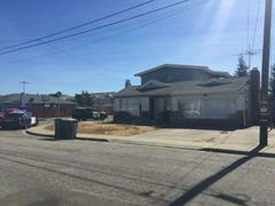 Police say they busted a brothel at this house on the 300 block of Aloha Drive in San Leandro on Thursday. Photo: San Leandro Police Department