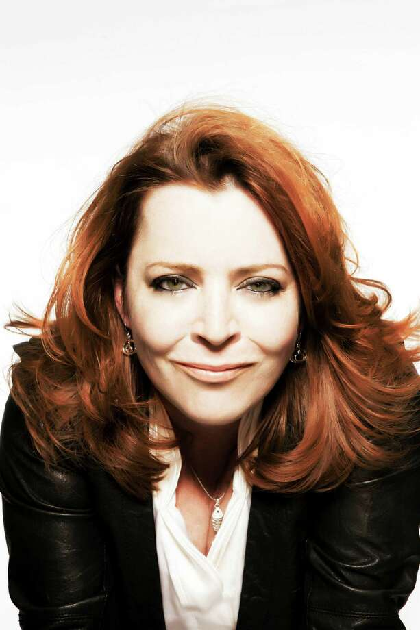 """On Saturday, Oct. 15, Kathleen Madigan's """"Mermaid Lady Tour"""" will stop at Foxwoods for one show only. Photo: Luzena Adams /Contributed Photo"""