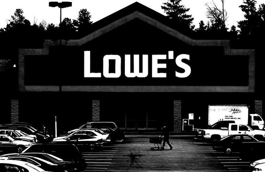 San Antonio officials say the city could lose more than $270 million in revenue over five years if Lowe's Home Centers Inc. wins a legal battle with the Bexar County Appraisal District to cut its property assessments in half. Photo: Illustration By Emilio Rabago /San Antonio Express-News / AP