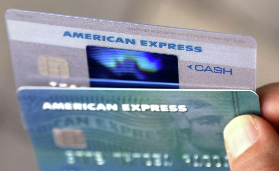 Borrowing in the category that covers credit cards slowed to a gain of just $2.4 billion after a surge of $11.8 billion in November. It was the weakest showing since credit card debt fell last February. Photo: Elise Amendola /Associated Press / AP