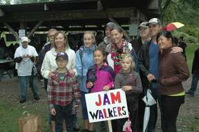 Photos from the ALS walk