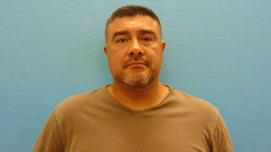Eric Jiminez, 43, a lieutenant with the Seguin Police Department, was arrested Oct. 6, 2016 on a Class A misdemeanor charge of assault.