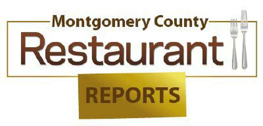 Montgomery County Restaurant Reports