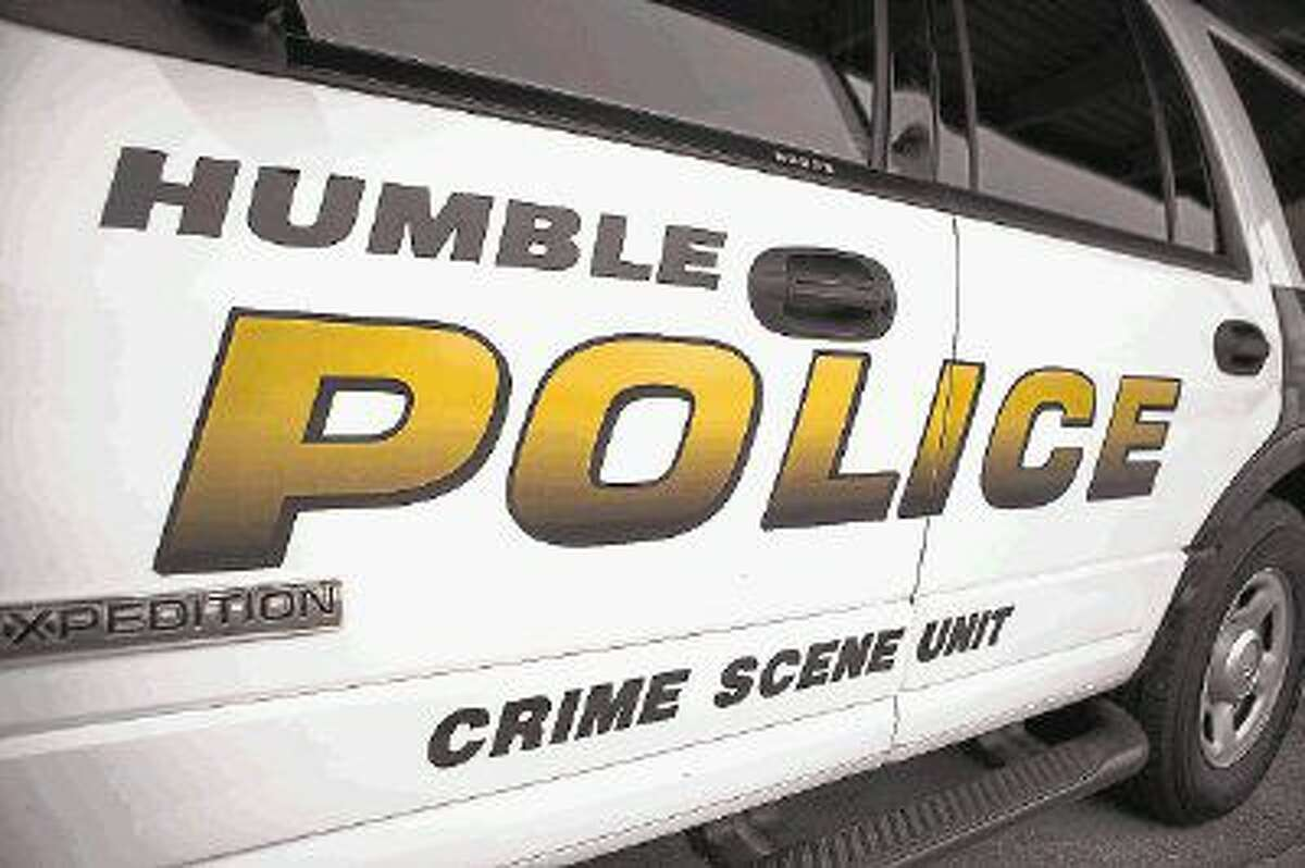 Humble PD reports the following incidents from Sept. 15-21.