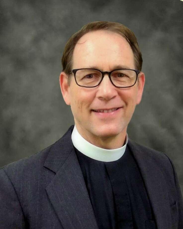 The Rev. David W. Price