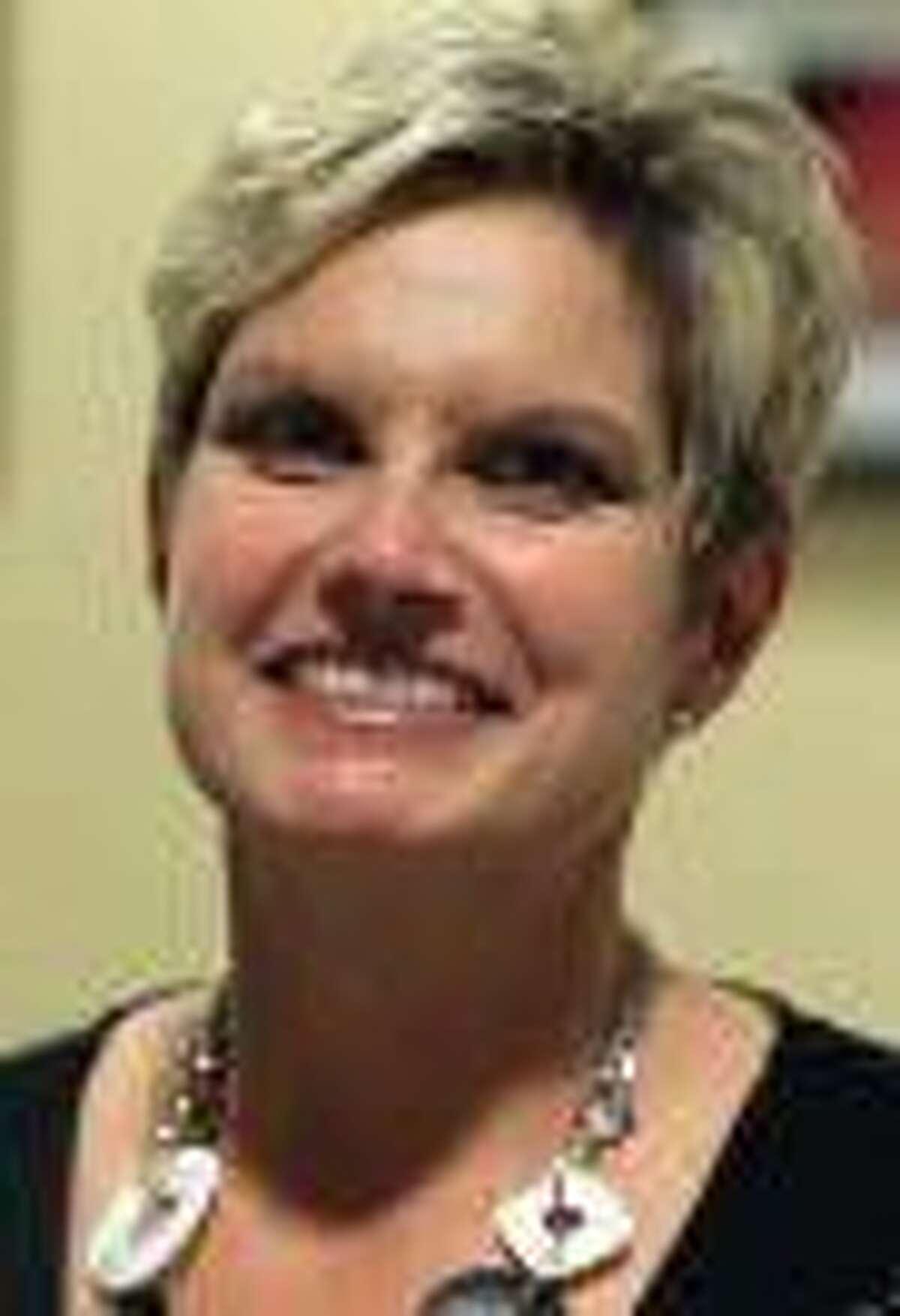 Allison Larsen of TADZO Co.