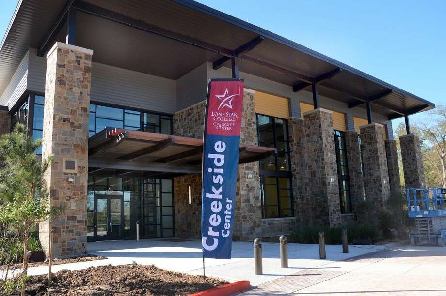 Lone Star College's Creekside campus opened last spring. The campus is a satellite center for Lone Star College-Tomball. As Lone Star College-Montgomery moves toward completing expansion projects from a $485 million bond package passed in 2014, the college still is exploring potential locations for a planned Magnolia satellite center.
