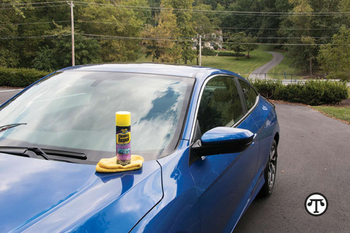 A cleaner car can mean a safer ride in bad weather. (NAPS)
