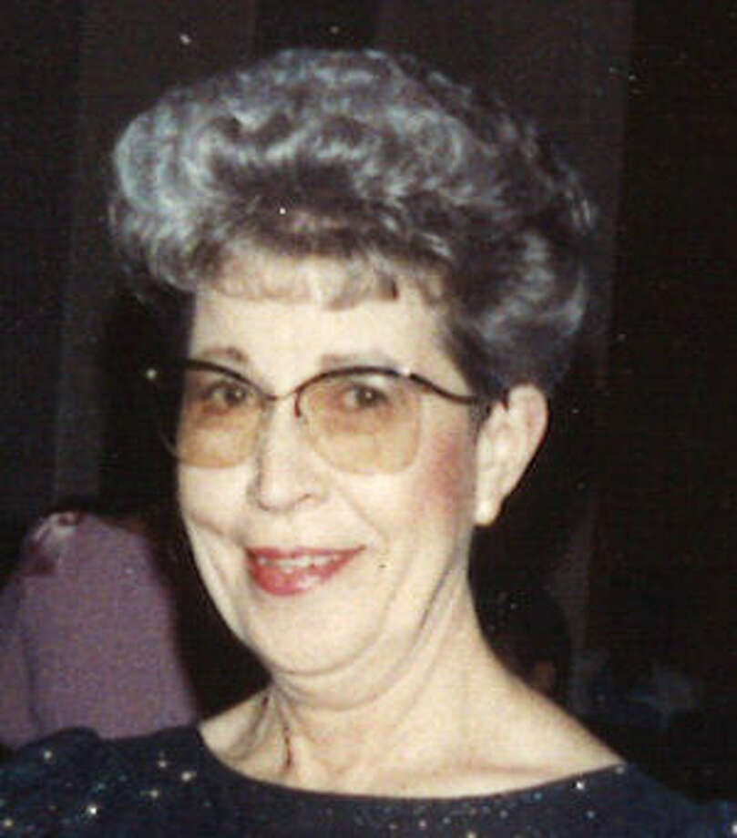 Partain Ellisor, Doris Faye