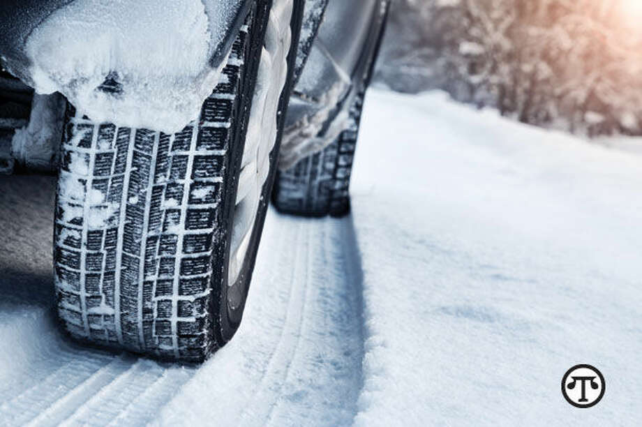 Cold weather driving requires tires that are up for the job. (NAPS)