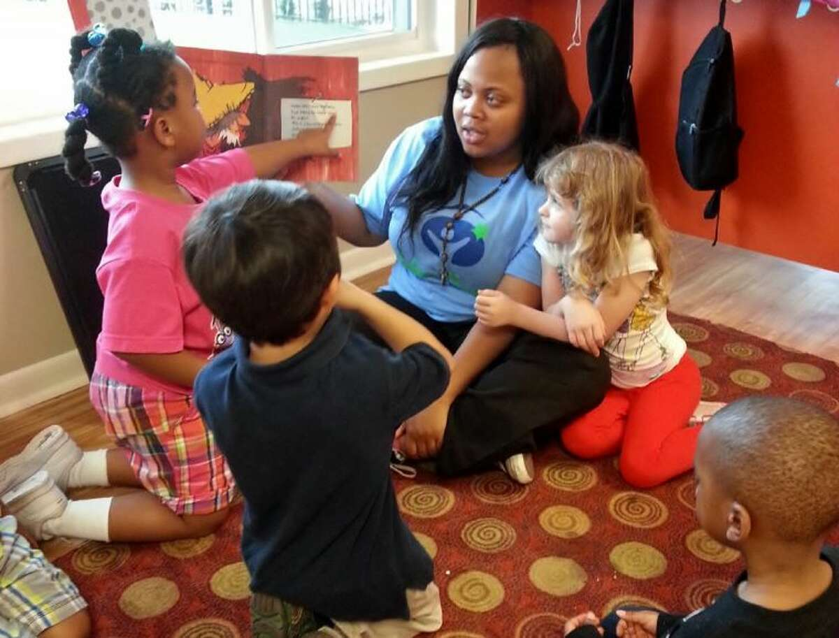 Nabor House recently opened to serve Cy-Fair area families with their childcare needs.