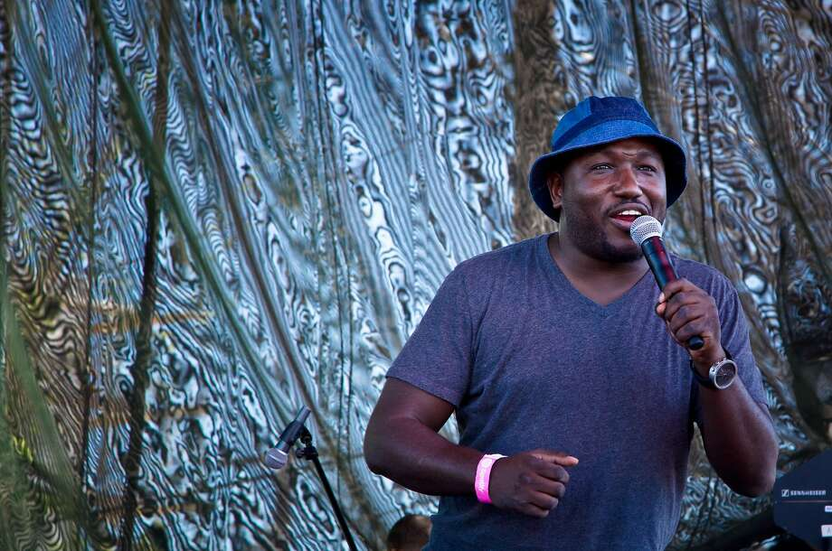 AUSTIN, TX - MARCH 14:  Comedian Hannibal Buress hosts the Spotify House, SXSW 2016, on March 14, 2016 in Austin, Texas.  (Photo by Anna Webber/Getty Images for Spotify) Photo: Anna Webber, Getty Images For Spotify