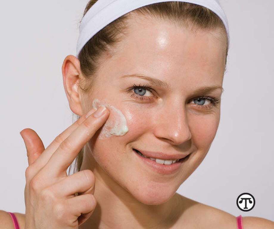 There are two new acne products designed for the specific characteristics of an adult's sensitive and aging skin. (NAPS)