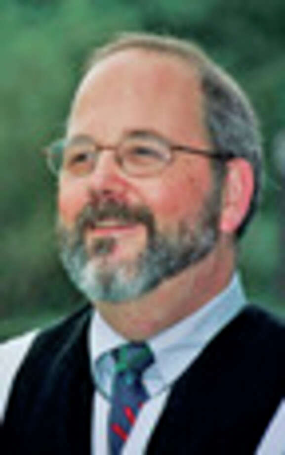 Rev. Jeff Liebmann
