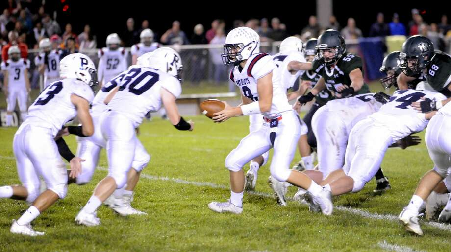 USA 28, EPBP 21 Photo: Seth Stapleton/Huron Daily Tribune