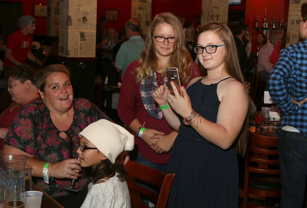 Were you Seen at the third anniversary celebration of Twill at the Pearl Street Pub in Albany on Friday, Oct. 7, 2016? More information:https://mytwill.com/pages/who