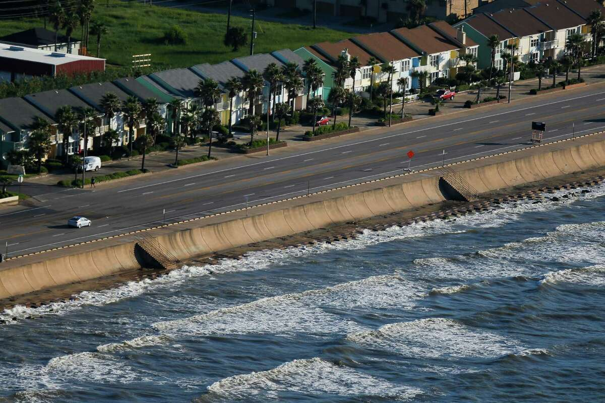 Galveston, TexasPopulation:51,021Total number ofreportedhate crime incidents in 2017: 3