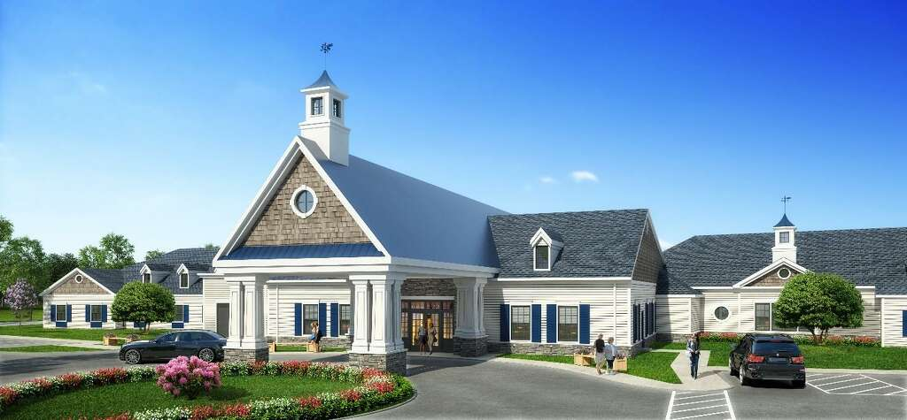 Peregrine Senior Living Company of Syracuse broke ground Sept  29 at 5  South Family DriveYour Best Shot   Times Union. Enhanced Assisted Living. Home Design Ideas