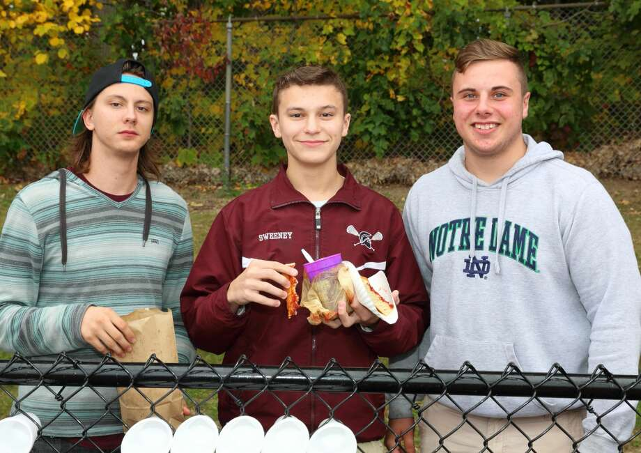 Were you Seen at the Burnt Hills-Ballston Lake homecoming game vs. Lansingburgh at Centennial Field in Burnt Hills on Saturday, Oct. 8, 2016? Photo: Gary McPherson - McPherson Photography