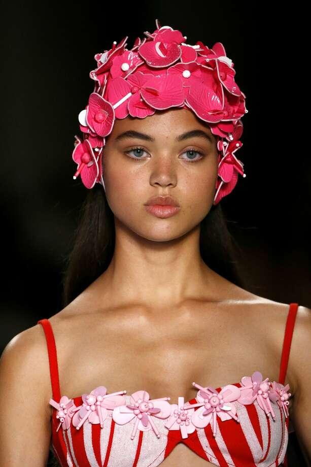 Best Of Swimwear Paris Fashion Week Sfgate