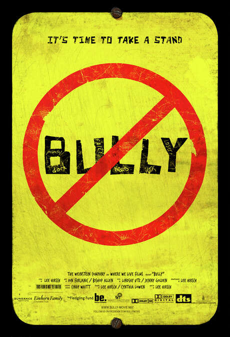 Children who are bullies tend to become adults who bully others.(Courtesy photo)