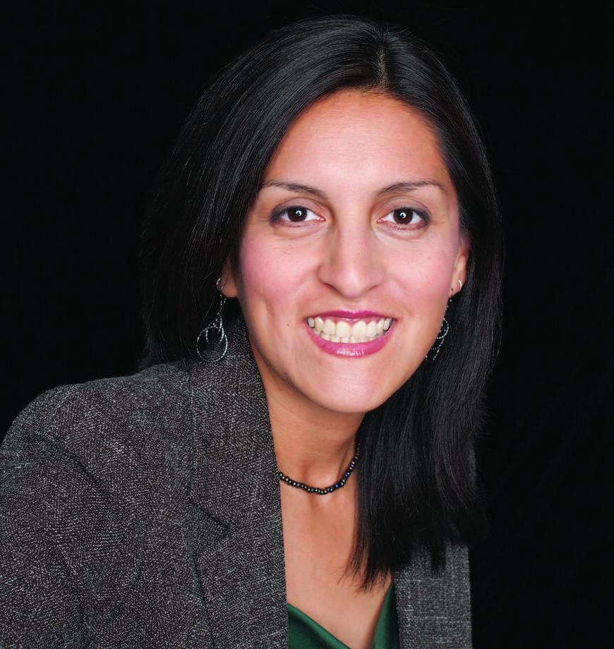 Esther J. Cepeda