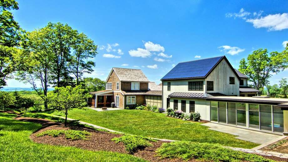 On The Market Green Eco Friendly Homes In Western