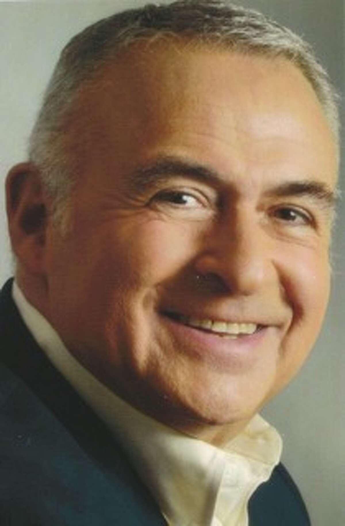 Martin S. Gerstel