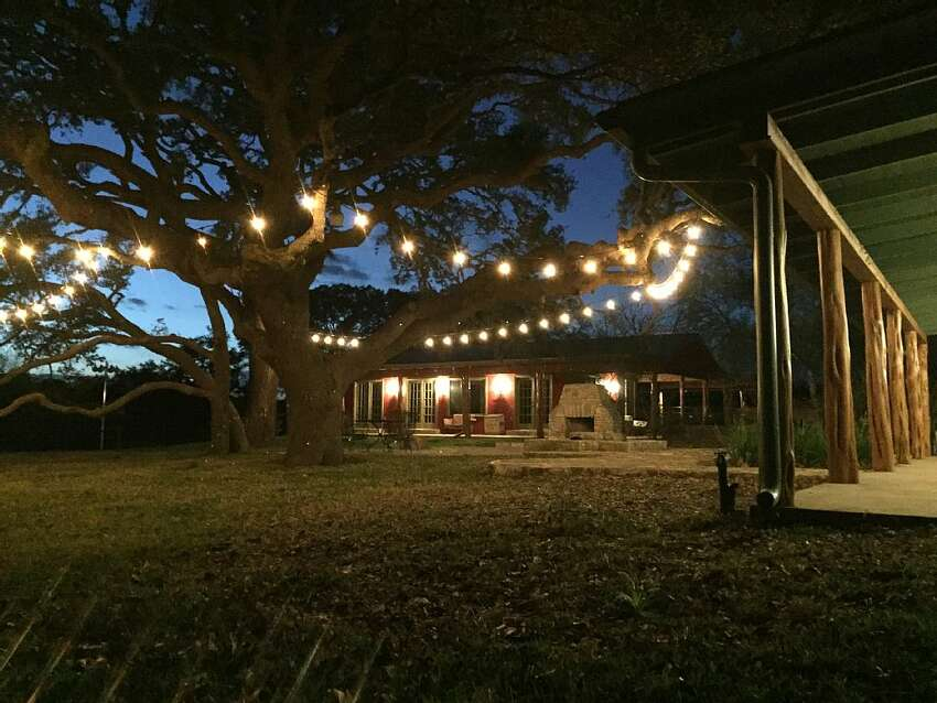 1. The cabins at Double Dam Ranch in Dripping Springs Avg. nightly rate: $167Sleeps: 6