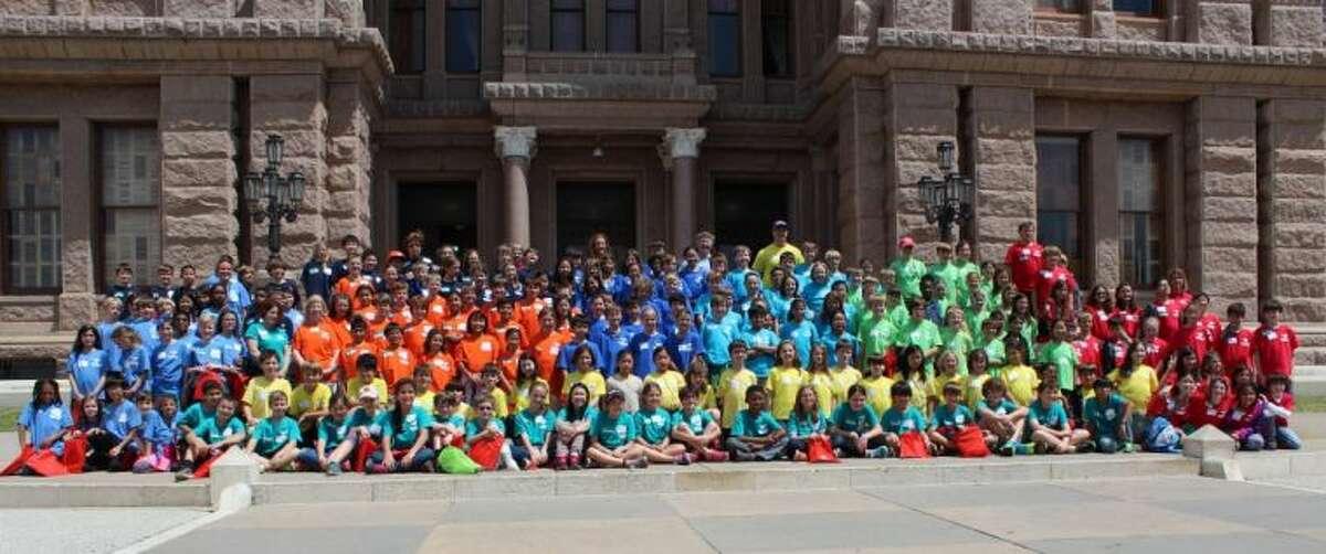 West University Elementary School Houston ISD Region rank: 9 State rank: 25 Score: 83.7