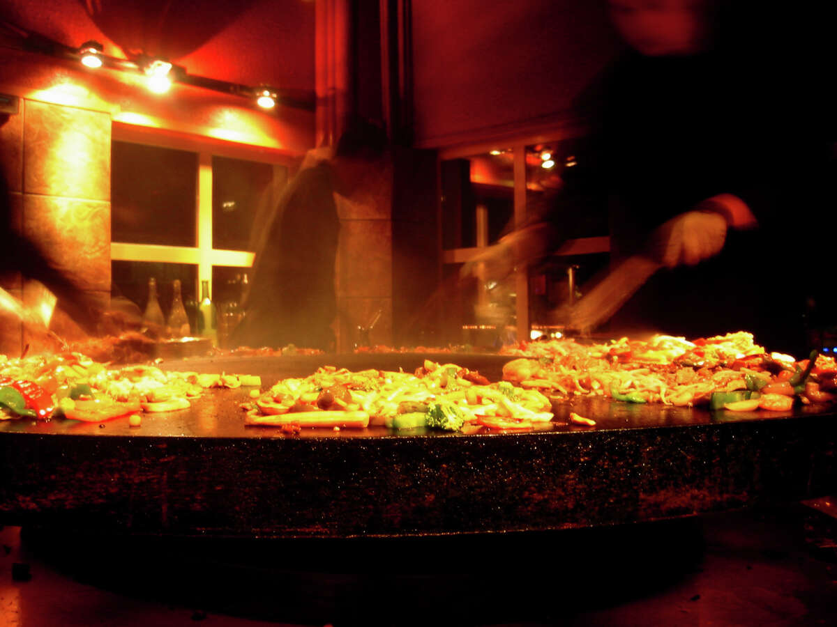 Mongolian barbecue. It's healthy, great for families and usually inexpensive. Sacramento has a Mongolian restaurant, why doesn't S.F.?