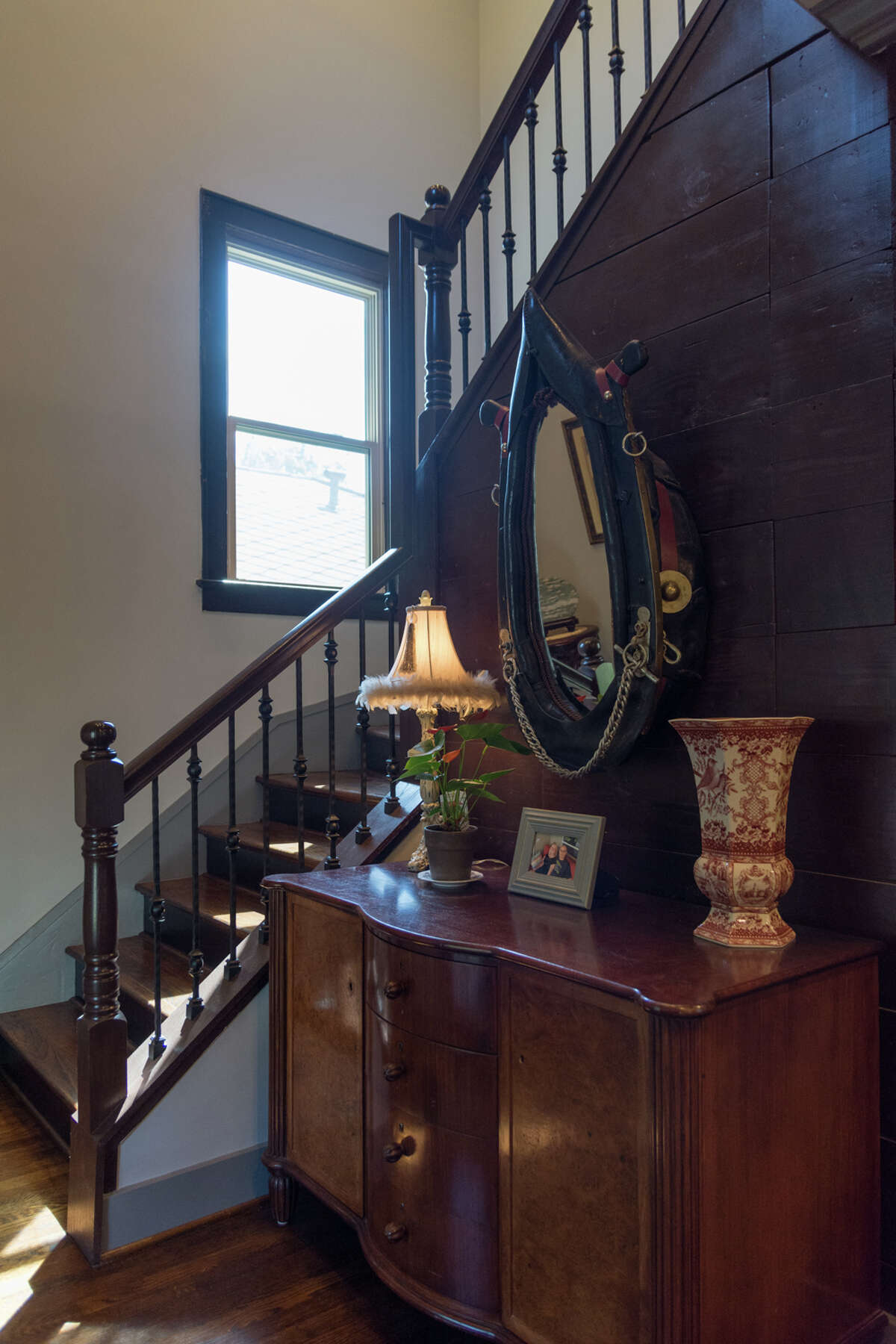 Eastwood: This Pease Street home will be on the 2016 Eastwood Home Tour on Oct. 15-16.