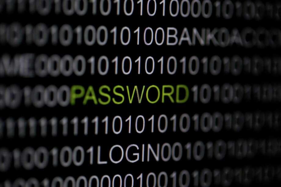 Illustration of the word 'password' pictured on a computer screen, taken in Berlin May 21, 2013.REUTERS/Pawel Kopczynski/Files Photo: PAWEL KOPCZYNSKI / X00616