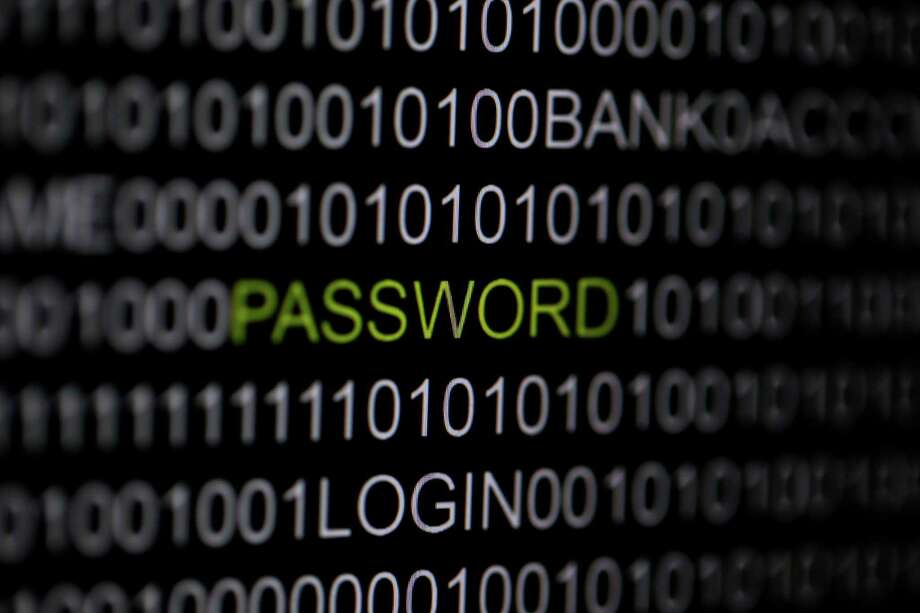 "File picture illustration of the word 'password' pictured on a computer screen, taken in Berlin May 21, 2013. Security experts warn there is little Internet users can do to protect themselves from the recently uncovered ""Heartbleed"" bug that exposes data to hackers, at least not until vulnerable websites upgrade their software. Researchers have observed April 8, 2014, sophisticated hacking groups conducting automated scans of the Internet in search of Web servers running a widely used Web encryption program known as OpenSSL that makes them vulnerable to the theft of data, including passwords, confidential communications and credit card numbers. OpenSSL is used on about two-thirds of all Web servers, but the issue has gone undetected for about two years.  REUTERS/Pawel Kopczynski/Files    (GERMANY - Tags: CRIME LAW SCIENCE TECHNOLOGY) Photo: PAWEL KOPCZYNSKI / X00616"