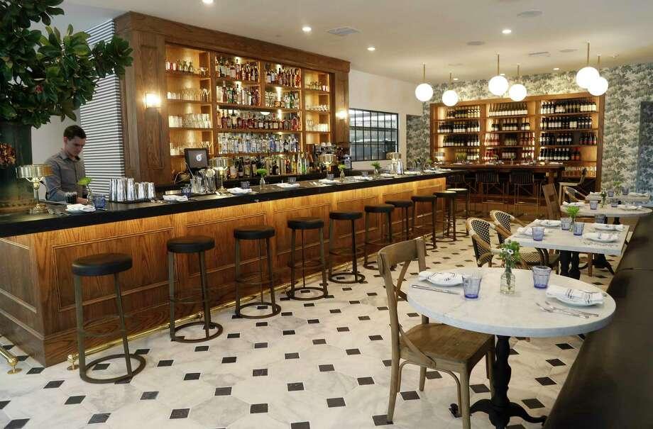Adair Kitchen New Restaurant